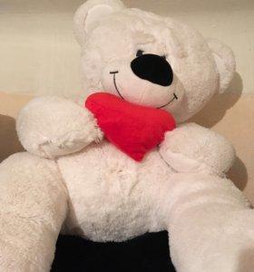 Медведь ❤️