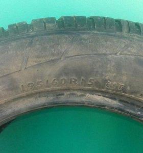 Продаю шины)