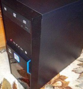 Системный блок A8-3870k/8Gb/Radeon HD 6550