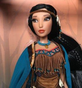 Кукла Покахонтас Disney store