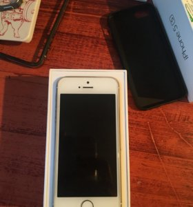 iPhone 5s -16 gb