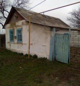 Дом, 22.5 м²