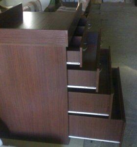 Сборка-разборка мебели любой сложности