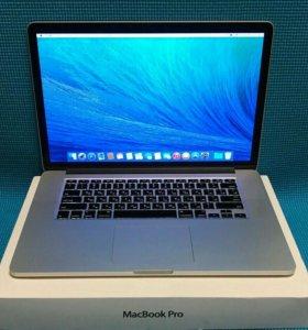 Apple Macbook Pro 15 Retina mid 2014 Core i7 16Gb