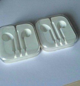 Коробочка для наушников iphone