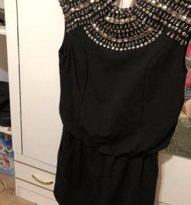 Платье туника Италия