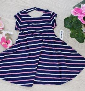 Фирменные платья для девочек