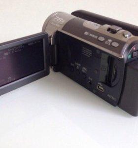 Видеокамера Panasonic SDR-H86 SD/HDD Video Camera