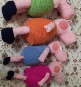 Семейка свинки Пэппы
