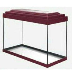 Продам аквариум и все необходимое для него