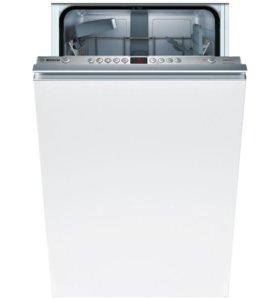 Bosch SilencePlus SPV45DX30R(НОВАЯ)