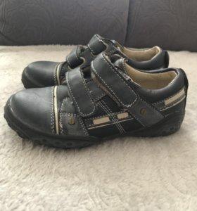 Ботинки 29 р