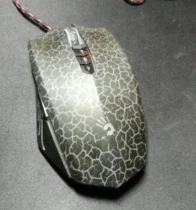 Игровая мышь A4tech bloody A7