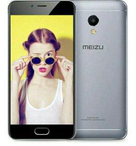 Обмен meizu m5s на Айфон 5s, 6