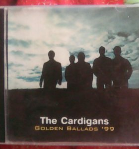The Cardigans Golden Ballads 99