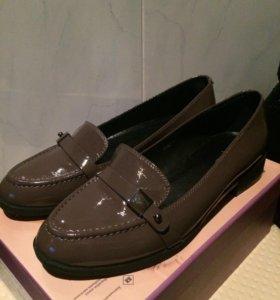 Туфли новые 37₽