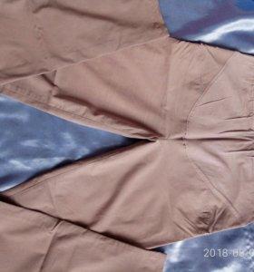 летние брюки для беременяшек