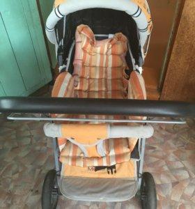 Продам коляску Modern в нормальном состоянии