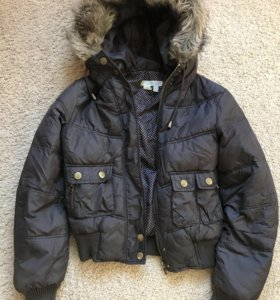 Куртка Zara женская 42-44