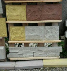 Облицовка домов и прочех строений