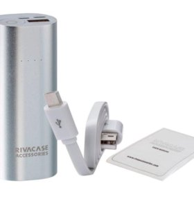 Внешний аккумулятор rivacase rivapower VA 1005 SD1