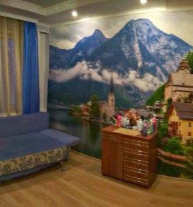 Квартира, 4 комнаты, 68.9 м²
