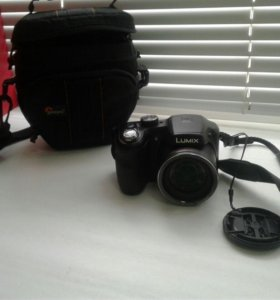 Фотоаппарат Panasonik DMC-LZ20