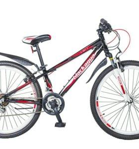 Велосипед Black Aqua cross 2611 Alum
