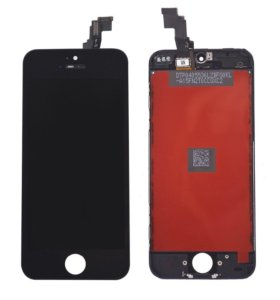 Дисплей iPhone 5s / SE Контроль качества ААА