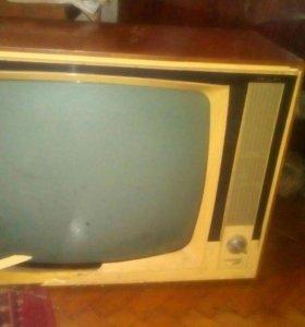 Телевизор Рубин 106