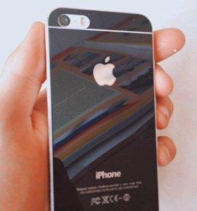 IPhone 5s-Обмен