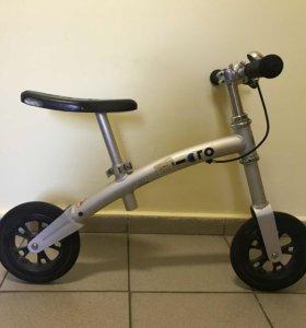Беговел micro g-bike air