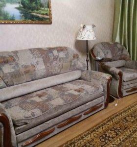 Диван-кровать, кресло-кровать