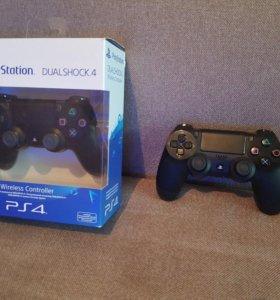 Геймпады DualShock 4 на Playstation 4 PS4 лицензия
