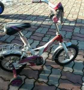 "Велосипед Viking Sport124, 12"""