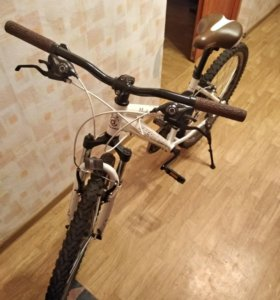 Велосипед stern electra