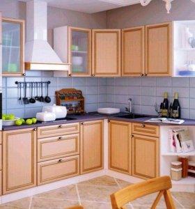 Кухня Виктрия