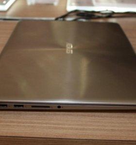Игровой ноутбук Asus zenbook ux510u i7,gtx960