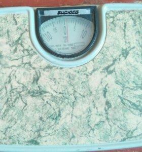Весы напольные до 120 кг