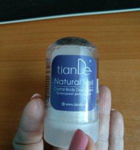 Дезодорант для беременных