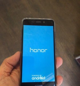Huawei honor 6c pro 32 gb