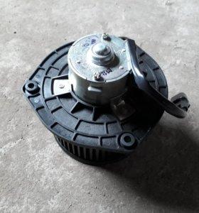 Моторчик отопителя на ваз калина