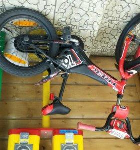 Детский велосиред