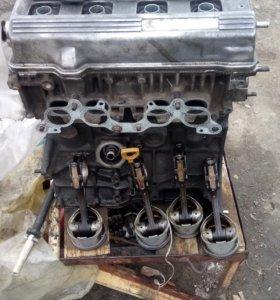 Двигатель по запчастям или полностью