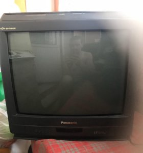 Телевизор Panasonic Model TC-21L3R