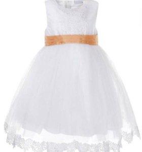 Платье рост 110-116