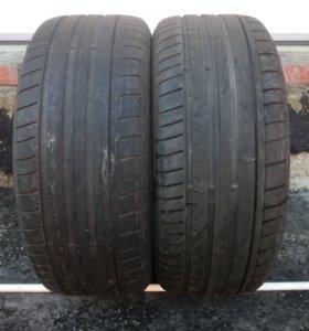 Dunlop 245/50r18