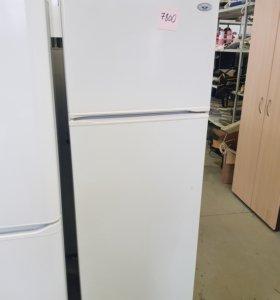 Холодильник Минск 160 см высотой