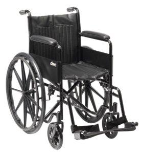 Продам Новую Коляску инвалидную в коробке