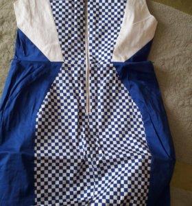 Платье новое отличного качества